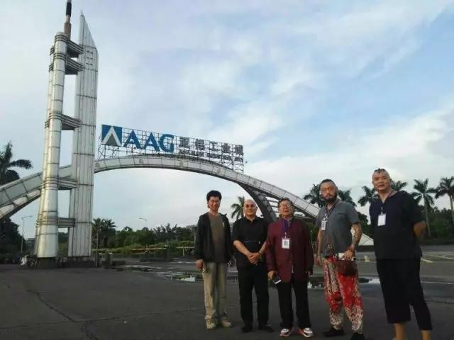 AAG亚铝―打造行业品牌,助力行业发展